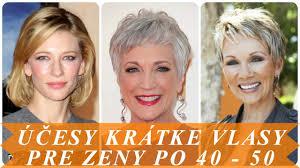 účesy Krátke Vlasy Pre Zeny Po 40 50 игровое видео смотреть онлайн