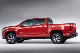 2016 Chevrolet Colorado Crew Cab Pricing - For Sale | Edmunds