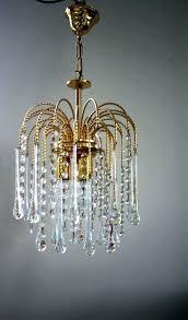 chandeliers glass crystal chandelier drop teardrop extraordinary round