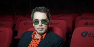 <b>Jean</b>-<b>Michel Jarre</b>