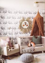 A beautiful cottage themed nursery. 14 Nursery Trends And Children S Design Ideas To Watch For 2020 Project Nursery