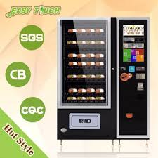 Sandwich Vending Machine Magnificent Multiple Functions Sandwich Vending Machine With Best Price Buy