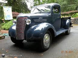 How to tell car from truck grill 1938 chevy | 1937-41 | VCCA Chat