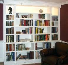 Shelf lighting strips Kitchen Led Bookshelf Lighting Led Bookshelf Upstatefilmsinfo Led Bookshelf Lighting Bookcase Lighting Ideas Led Bookshelf