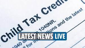 IRS child tax credit 2021 update ...