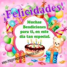 Targetas De Cunpleanos Tarjetas Cumpleanos Felicitaciones Bonitas 10 Cumpleaños