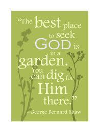 Garden Quotes. QuotesGram