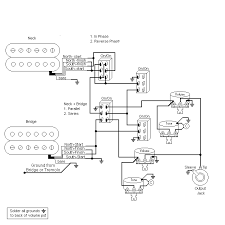 nuXxHxr coil tap wiring diagram,tap wiring diagrams image database on dean guitar wiring schmatic