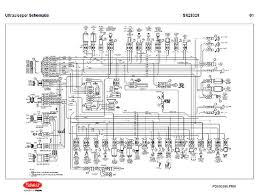 ultrasleeper complete wiring diagram schematic laminated peterbilt ultrasleeper complete wiring diagram schematic laminated
