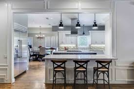Neutral Kitchen Top Kitchen Design Trends Of 2016 Kitchen Remodeling By Kitchen