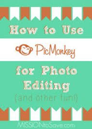 17 Best PicMonkey images   Photo Editing, Clouds, Editing photos