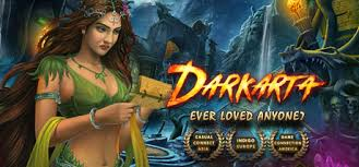A hidden object game is a genre of puzzle game in which the player must find lots of different objects on a special map. Mobile Game Review Darkarta A Broken Heart S Quest Collector S Edition Mid Life Gamer Geek