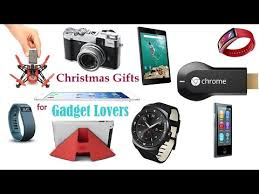 Top 10 Christmas Gifts For Gamers U0026 Geeks 2015  YouTubeGadget Gifts For Christmas