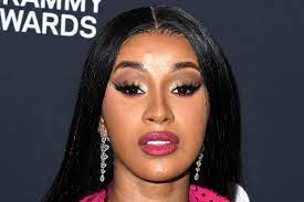 Cardi B opens up about 'uncomfortable ...