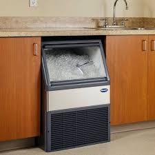 under cabinet ice maker. In Cabinet Ice Maker Under