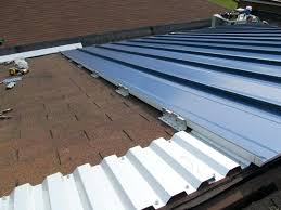installing metal roofing over asphalt shingles roof and installing metal roof over shingles m73