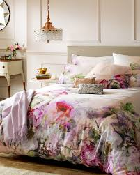 pure peony superking duvet cover dusky pink gifts for her ted baker row