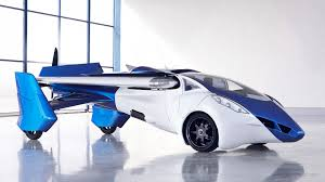 new flying car release dateFlying Car to Go on Sale by 2017