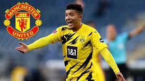 مانشستر يونايتد يتوصل الى اتفاق مع دورتموند لضم سانشو بملغ قياسي