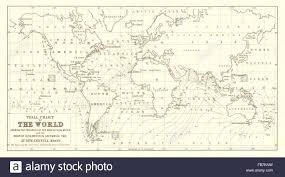World Tidal Chart Of The World High Water Hour Progress