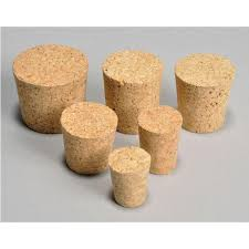 Cork Bottle Stoppers Xl Size 15 To 20 Case 100