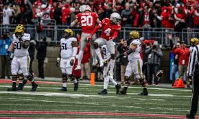 Ohio State Players Reveal Michigan Football Team Up North