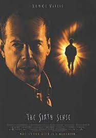 THE SIXTH SENSE (Regular Reprint) POSTER buy movie posters at  Starstills.com (SSE2067-59165)