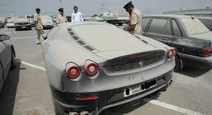 Pin By Khalid Albakheet On Abandoned Luxury Cars Abandoned Cars Abandoned Cars In Dubai Abandoned