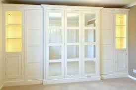 ikea fitted bedroom furniture. PAX Traditional Fitted Wardrobe Hack - IKEA Hackers Ikea Bedroom Furniture