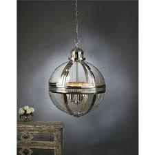globe pendant chandelier fluted glass globe pendant small trans globe pendant lighting orion 16
