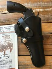 Hunter Belt Owb Black Hunting Gun Holsters For Sale Ebay