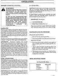 Craftsman 358798270 User Manual Brushwacker Manuals And