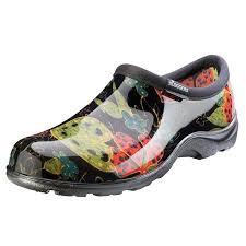 Sloggers Sloggers Womens Sloggers Waterproof Rain Shoes