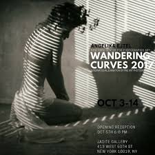 Curves new york Catwalk Curves Exhibition wandering Curves 2017 Oct 314th New York Center For Photographic Pixels Exhibition wandering Curves 2017 Oct 314th New York Ceu2026 Flickr