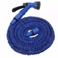 flexible garden hose. Trendsetter 100FT Expandable Magic Flexible Garden Water Hose For Car Pipe Plastic Hoses To Watering 0