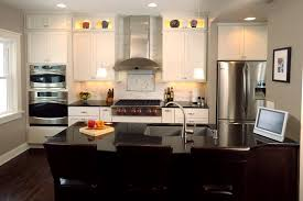Kitchen Island With Sink And Seating Dimensions Kitchen Appliances