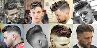 Different Hairstyle different hairstyles for men mens haircuts hairstyles 2017 5563 by stevesalt.us