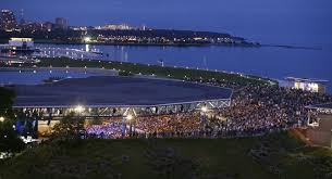 Marcus Amphitheater Milwaukee Summerfest Wisconsin