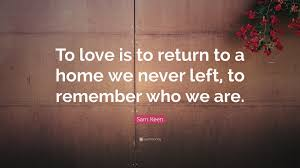 Return To Love Quotes Return To Love Quotes Unique Quotes To Bring You Harmony Marianne 54