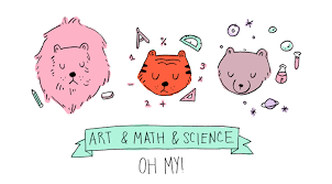 Art and Math and Science, Oh My! | Math, Science, Teaching science
