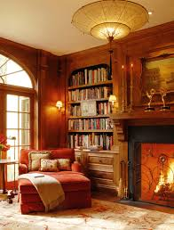 wood fireplace mantels home office terranean with beige throw black fireplace