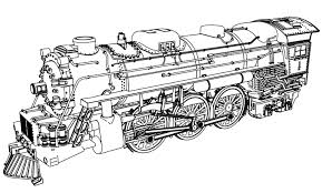 Train Coloring Pages Fresh Train Coloring Pages Train Coloring