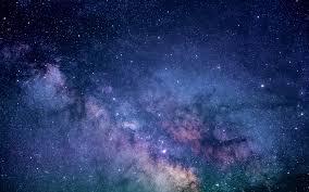 Galaxy, Milky Way, Space, Stars ...