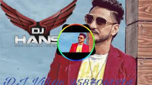 Light Weight Bhangra Mix Dj Hans