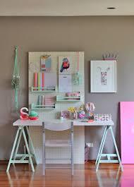 image of kids study table ikea desk