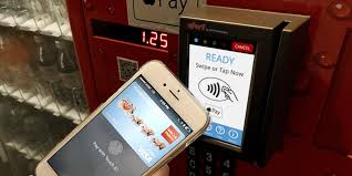 How To Use Eport Vending Machine Beauteous Mobile Payments Having A Tough Time At Vending Machines Payment Week