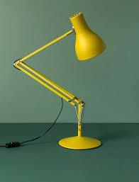 fun floor lamps lamp modernist brass colorful ideas
