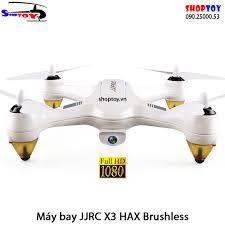 Máy bay Flycam Jjrc X3 Hax quay pim Full HD 1080