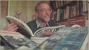 Paul Thompson (oral historian) - Wikipedia