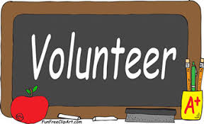 Image result for volunteer clip art